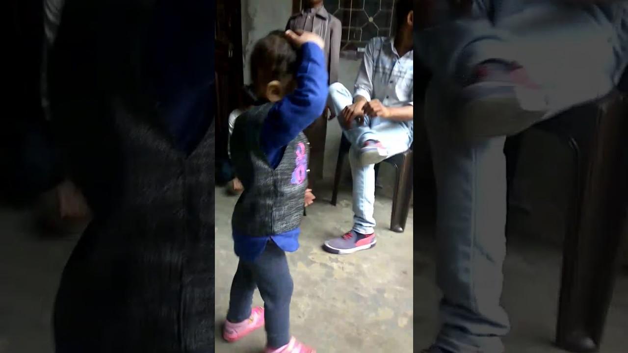 Samar Kayat Dance Video