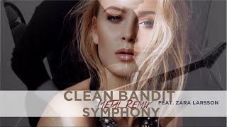 Play Symphony (feat. Zara Larsson) (CYA Remix)