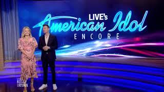 American Idol Encore