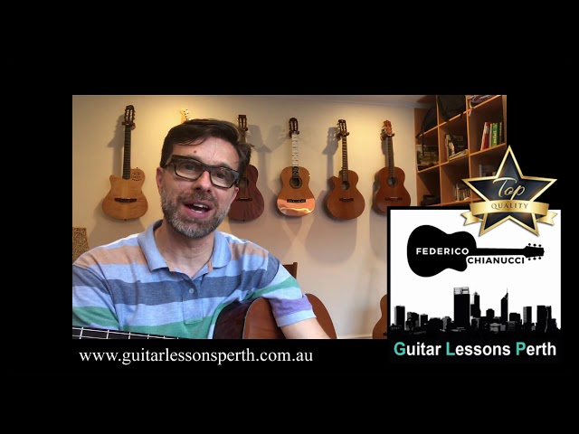 What Can You Play After 10 Guitar Lessons?