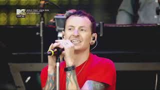 Linkin Park - Fallout/The Catalyst (Transformers 3 Premiere 2011) HD