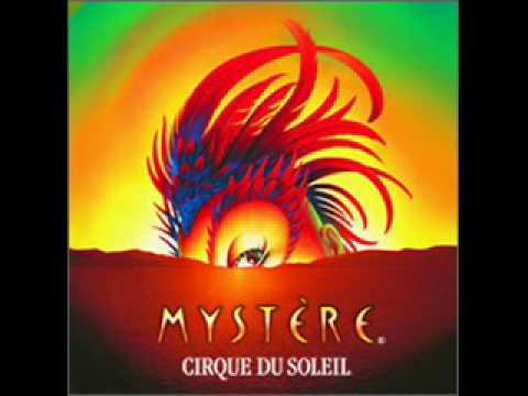 high bar cirque du soleil mystere