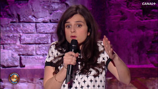Laura Domenge - JAMEL COMEDY CLUB