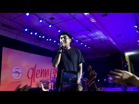 Januari- Glenn Fredly konser Yogyakarta