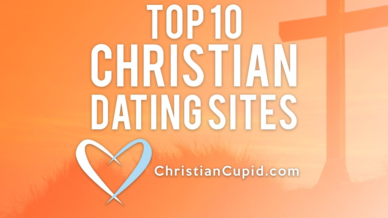Best dating sites for christian