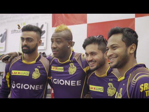 KKR Knight Club   Full Episode 14   Ami KKR   I am KKR   VIVO IPL - 2016