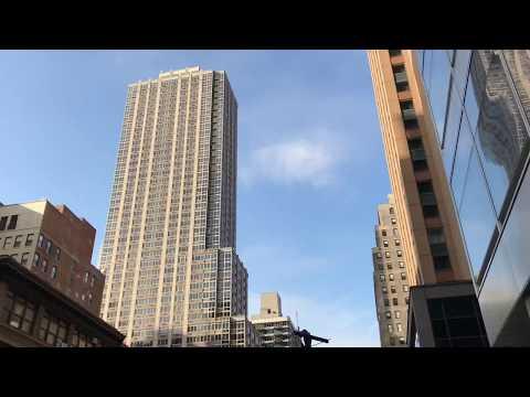 【ニューヨーク】アベニュー・オブ・ザ・アメリカス / Avenue of the Americas【NY】