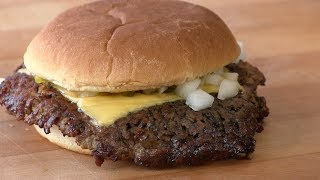 Schoop's Hamburger Copycat Recipe