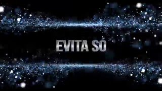 Pérola - Evita Só (Lyric Video)