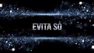 Pérola - Evita Só (Lyric Video)
