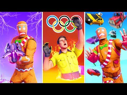Meme Olympics #6