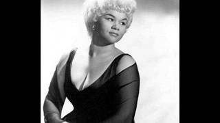 Etta James - Bumbershoot Festival, Seattle. 1980