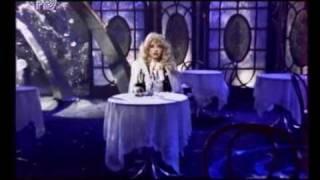 Ирина Аллегрова. Новогодний клип