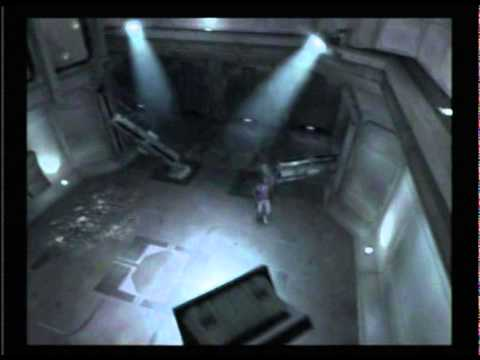 Resident Evil Outbreak File 2 End of the road Very Hard Parte 1