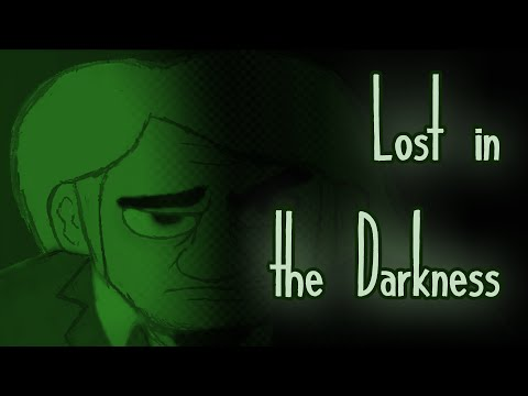 Lost in the Darkness - Jekyll & Hyde {Cover}