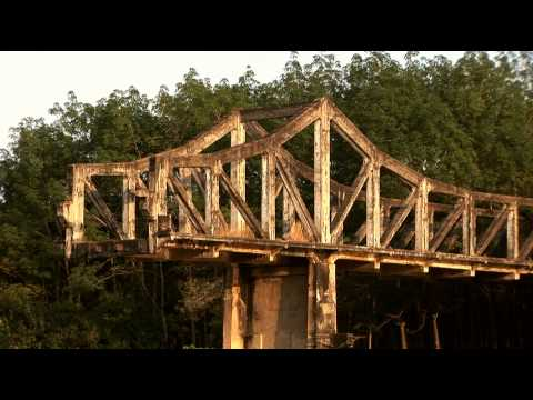 THE SONG BE BRIDGE for HISTORY - Vietnam Video Production - Cau Song Be - short preview
