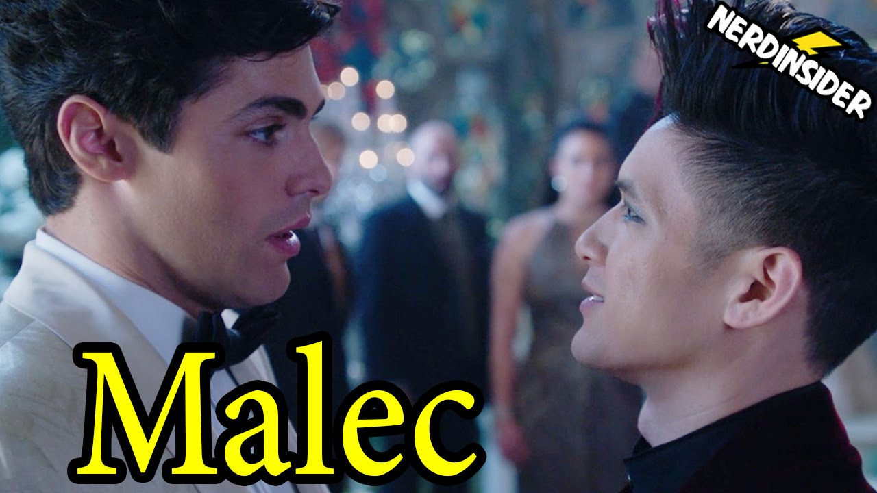 Download Shadowhunters Episode 12 REACTION and REVIEW