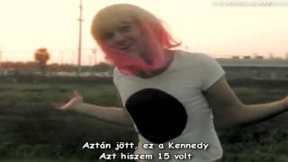 "Taylor Swift - ""I Knew You Were Trouble"" PARODY (magyar felirattal)"
