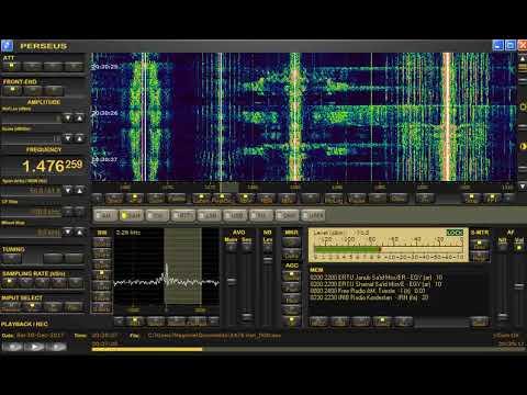 IRIB Radio Kurdistan, Marivan, 1476 kHz (Iran)