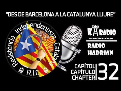 Hadrian radio week 32 Catalonian version