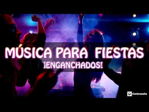 A PARA FIESTAS Mega Mix Dance Party DISCO FIESTA Party Pachanga Mix 100% Para Bailar fiesta