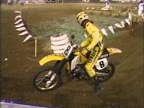 Supercross Classics 1983 - Pontiac
