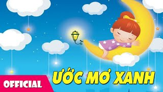 Ước Mơ Xanh - Bé Nguyệt Hằng [Lyrics MV]