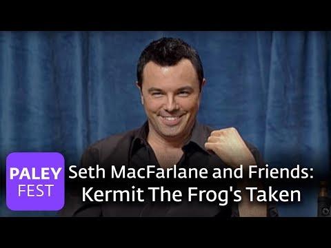 Seth MacFarlane and Friends - Kermit The Frog's Taken