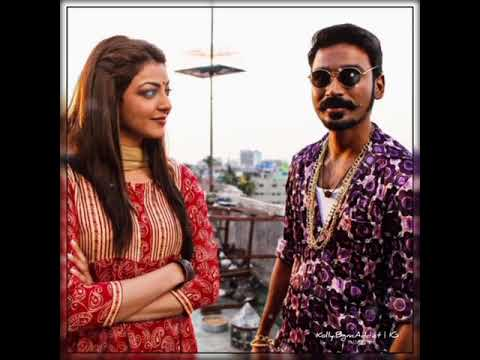 Maari BGM | Dhanush | King of BGM