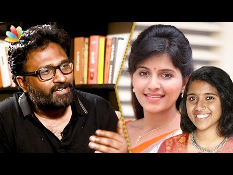 Peranbu got international recognition : Director Ram interview | Anjali, Sadhana |  Savarakathi