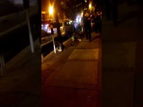 Bethlehem police stop gun violence.