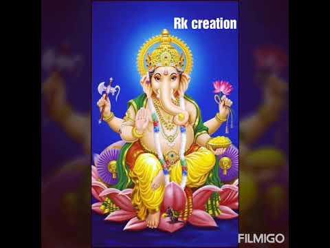 Dena Huya Kholi Ka Ganesha