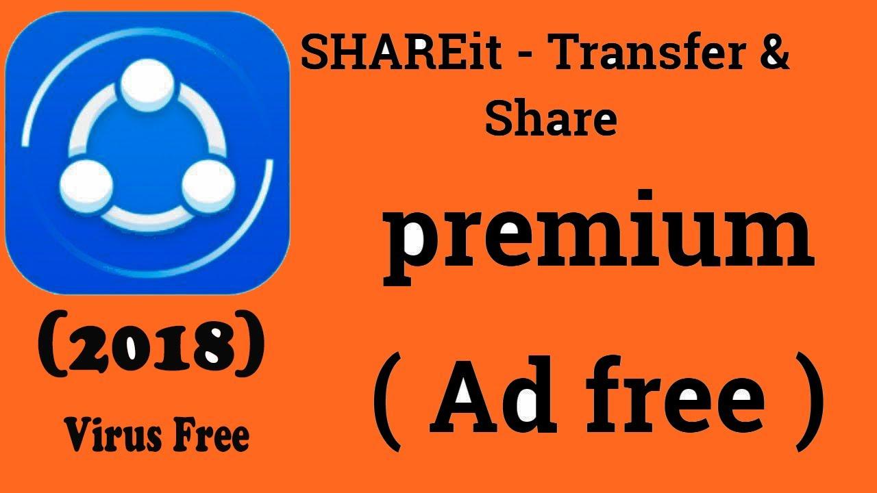 Ad free share it|Premium Share it | ADfree CRACKED apk
