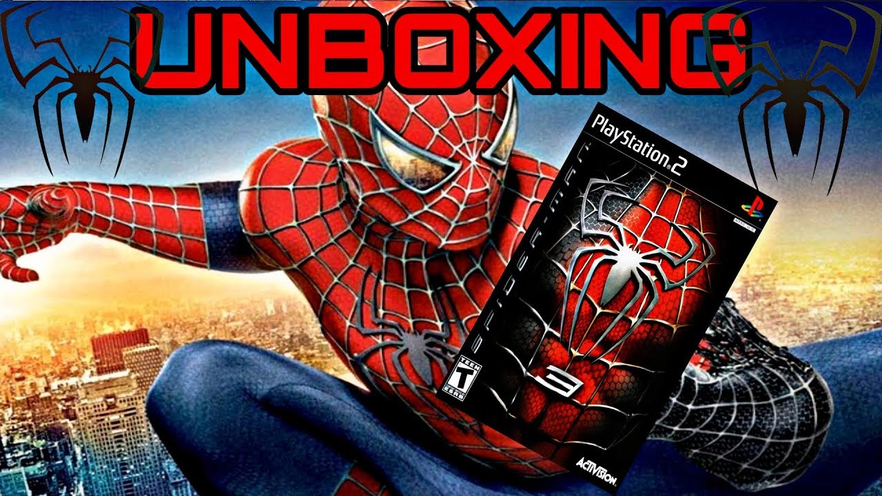 Game spiderman 3 playstation 2 youtube coral casino games
