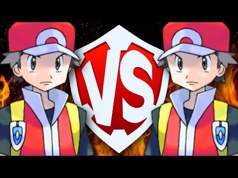 Pokémon FireRed 3-way Versus - Episode 1
