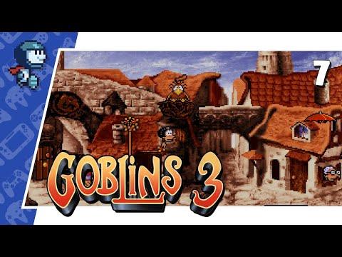 THE GROWIXIR - Goblins 3 #7  