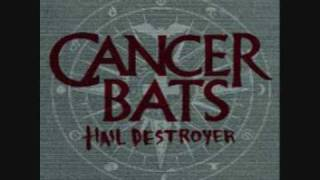 Watch Cancer Bats Pma til Im Doa video