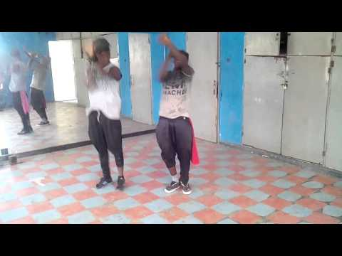 DANCE VIDEO masterkraft ft olamide indomie #BIDS