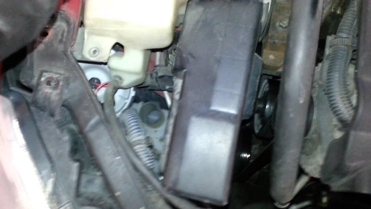 Easy nissan 2003 altima headlight replacement doovi for 03 nissan altima door handle replacement