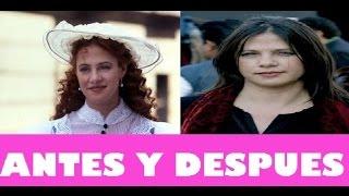 Actores de Alondra!! 20 años Despues, Famosos Antes y Despues, Telenovelas