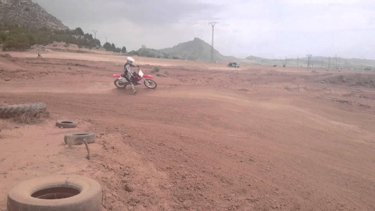 Circuito Jumilla : Mx circuito motocross jumilla youtube