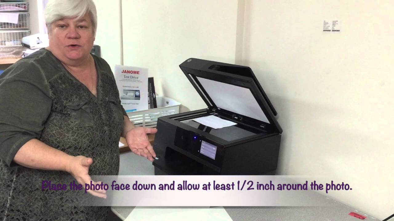 How to use Photo Transfer paper ( Inkjet Fabric Sheets)
