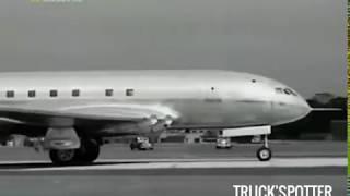 Katastrofy Lotnicze - De Havilland Comet
