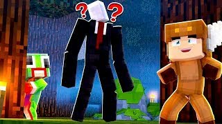 Minecraft Daycare - BABY SLENDERMAN HIDE AND SEEK! W/ MooseCraft (Minecraft Kids Roleplay)