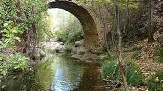 Puente de las Herrerias Sierra de Cazorla (FULLHD)