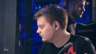 PGL Major Kraków 2017 | Main Event | Day 2 | Gambit vs Astralis | Game 1