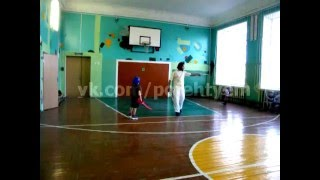ФЕХТОВАНИЕ на САБЛЕ Дети ДОШКОЛЬНОГО воз-та КАЗАНЬ | FENCING on a SABRE for PRESCHOOL age KAZAN
