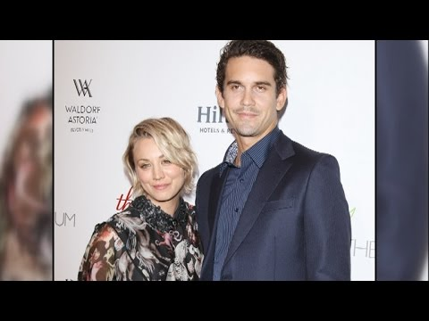 Kaley Cuoco Ended Her Marriage to Ryan Sweeting  Here's Why