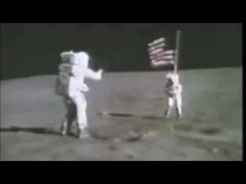First Moon Landing 1969 - The Greatest Day Ever