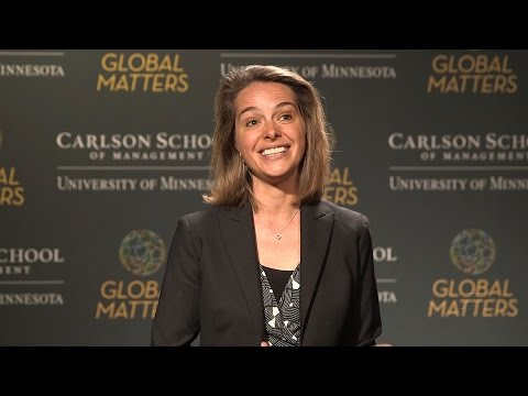 Erin Meyer: Yes or No Questions When Working Internationally - Global Matters